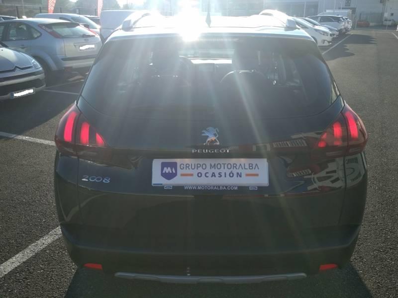 Peugeot 2008 BlueHDi 73KW (100CV) S&S Allure