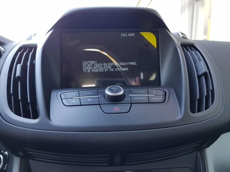 Ford Kuga 1.5 EcoBoost 88kW 4x2 120CV Trend+