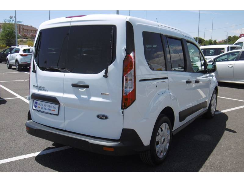 Ford Transit Connect Kombi 1.5 TDCi 88kW(120CV) S/S 220 L1 Trend