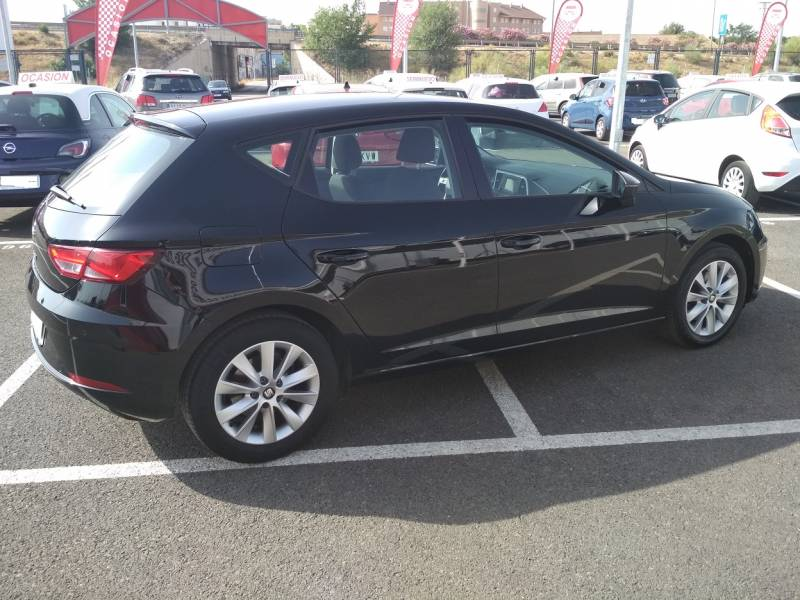 SEAT León 1.6 TDI 85kW (115CV) St&Sp Reference
