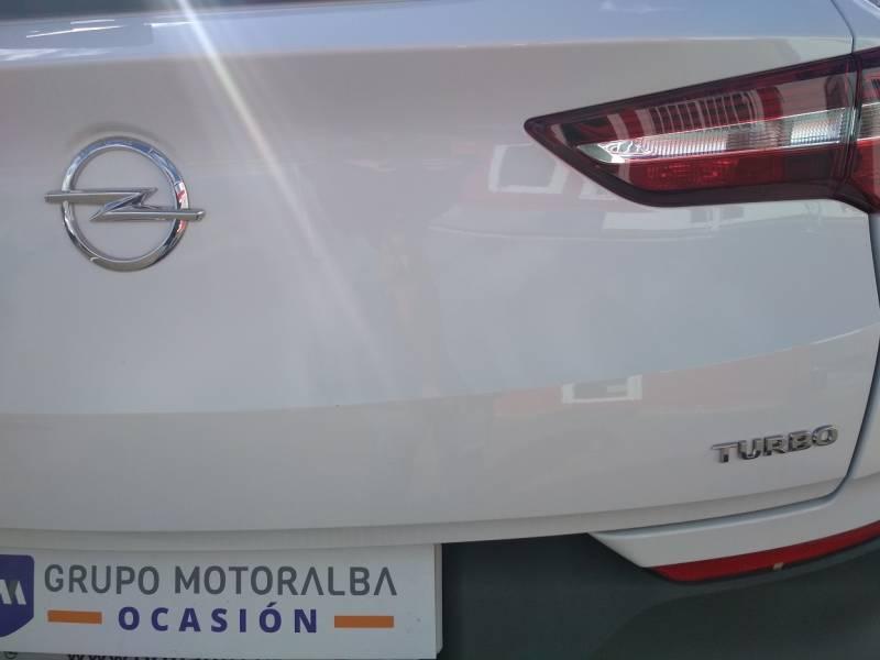 Opel Grandland X 1.2 Turbo 96KW (130CV) Selective