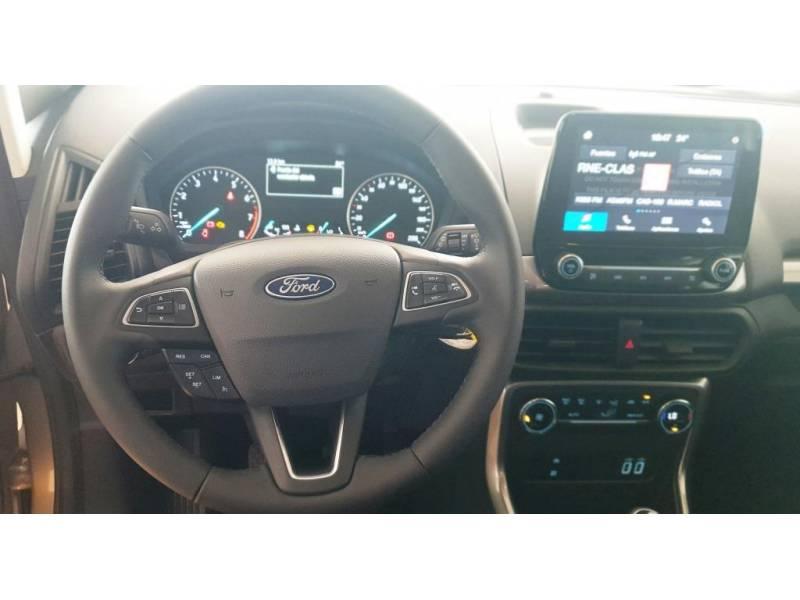 Ford EcoSport 1.0 EcoBoost 92kW (125CV) Trend