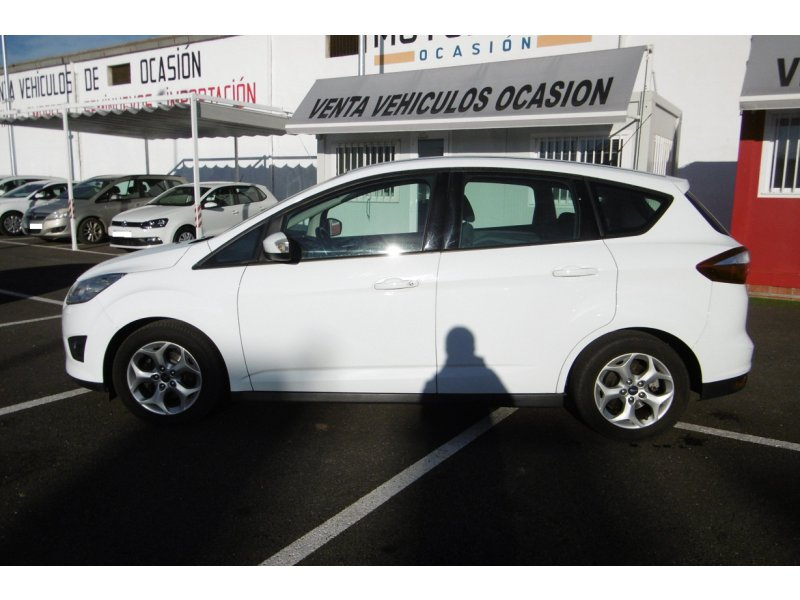 Ford C-Max 1.6 TDCi 70kW( 95cv ) Trend