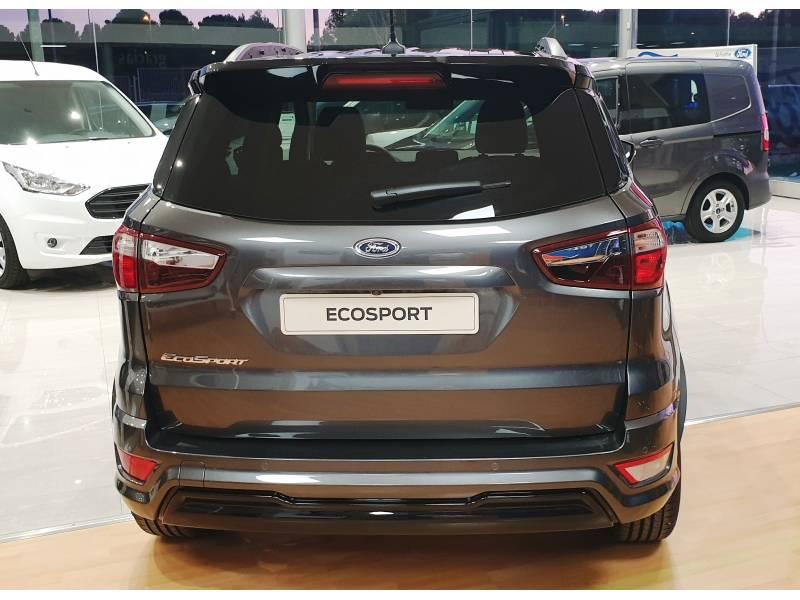 Ford EcoSport 1.0L EcoBoost 92kW (125CV) S & S ST Line