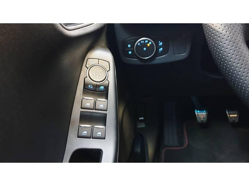 Ford Puma 1.0 EcoBoost 92kW (125cv) ST-Line X ST-LINE X