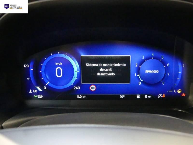 Ford Puma 1.0 EcoBoost 92kW (125cv) Titanium TITANIUM