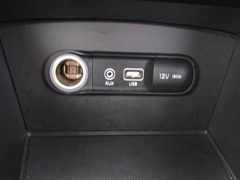 KIA Optima 1.7 CRDi VGT  104kW (141CV)   Eco-Dynamics Business