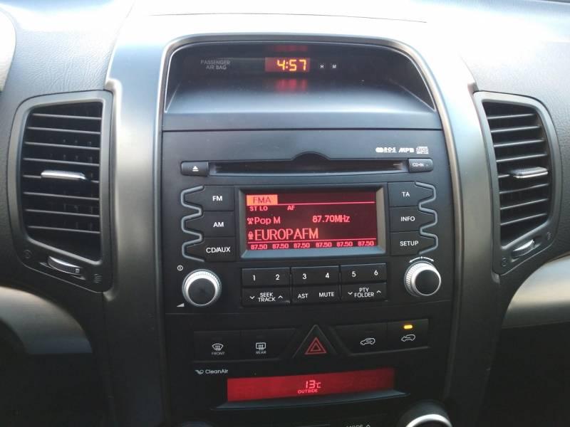 KIA Sorento 2.2 CRDi  145kW ( 197CV ) 4x4 Active