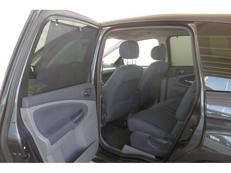 Ford S-MAX 2.0 TDCi 103KW (140CV) Titanium