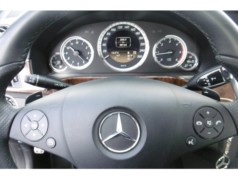 Mercedes-Benz Clase E E 300 170kW( 231cv ) CDI Blue Efficiency Elegance