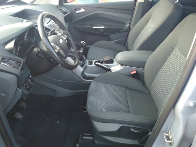 Ford C-Max 1.0 EcoBoost  92kW (125CV) Auto Start-Stop Trend