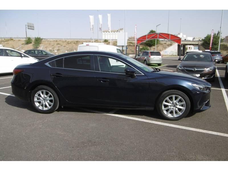 Mazda Mazda6 2.2 DE  110kW (150cv) Style+ Navi
