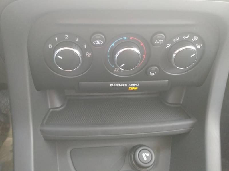 Ford Ka+ 1.2 Ti-VCT 63kW White Edition