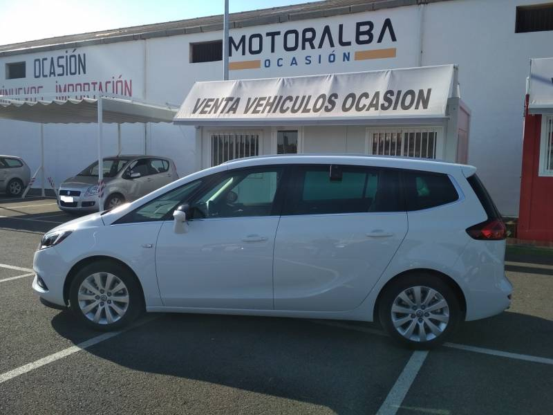Opel Zafira 1.6 T S/S 100Kw ( 136cv) Innovation