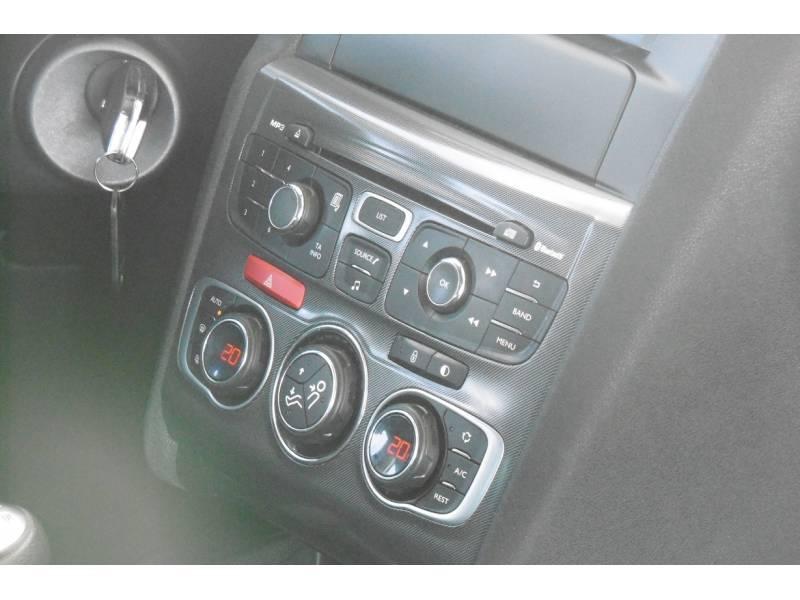 Citröen C4 1.6 HDi 68 kW (92cv) Seduction