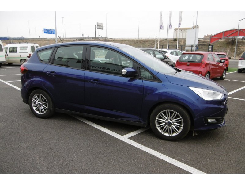 Ford C-Max 1.0 EcoBoost 92kW (125CV) Trend+