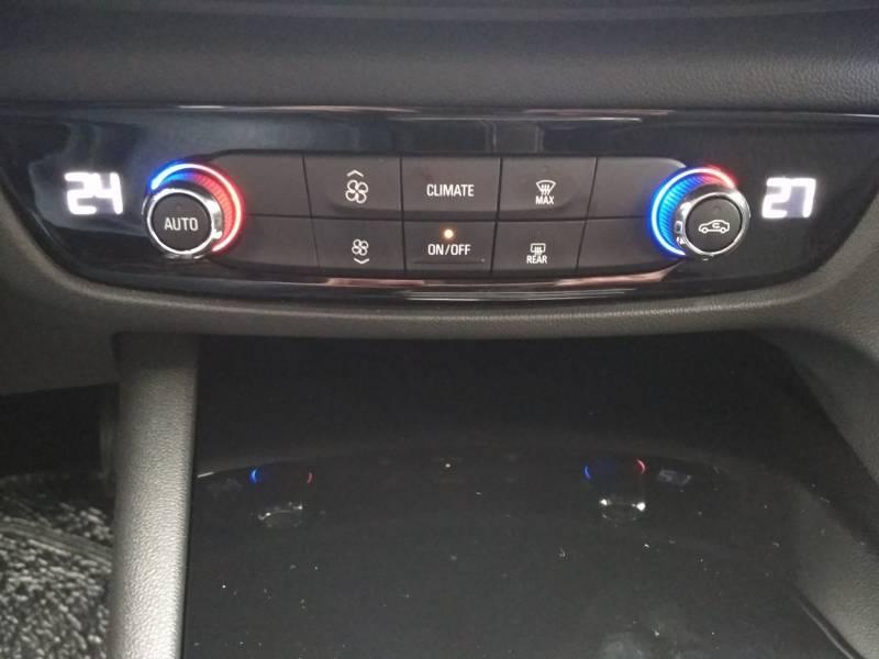 Opel Insignia GS 1.5 Turbo XFT 121KW   (165CV) Innovation