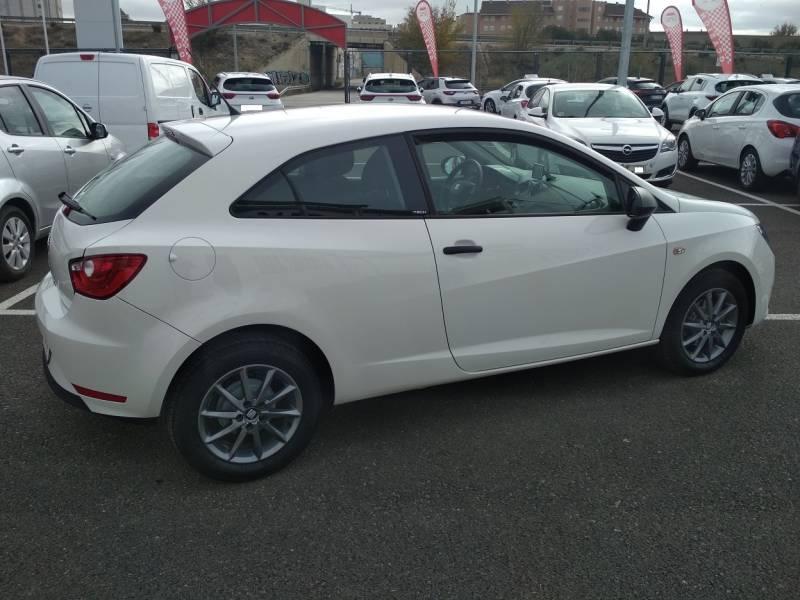 SEAT Ibiza 1.2 TSI 63kW ( 85cv ) ITech
