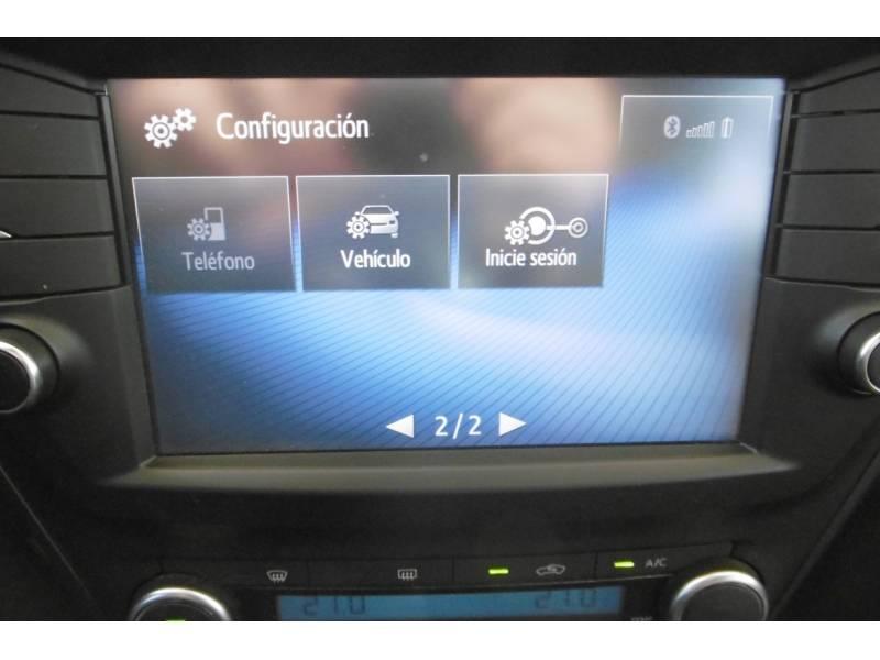 Toyota Avensis 1.8  I 108kW (140CV) EXECUTIVE MultiDrive TS Executive