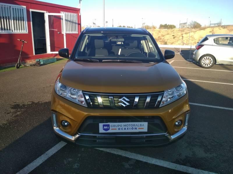 Suzuki Vitara 1.4 T 103kW (140CV)4X2 S&S GLE