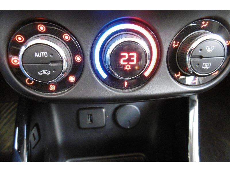 Opel Adam 1.4 XER 64kw (90CV) Slam