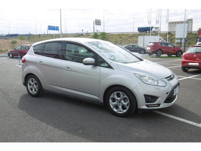Ford C-Max 1.6 TDCi 85kW (115CV) Trend