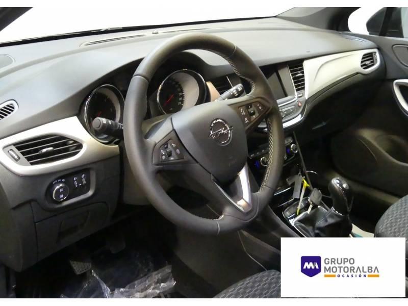 Opel Astra 1.5D DVH 90kW (122CV)   ST GS Line