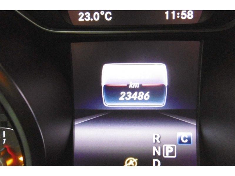 Mercedes-Benz Clase A A 200 CDI 100kW(136CV) 4Matic Aut. Style