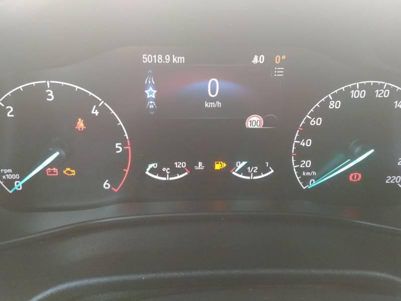 Ford Transit Connect Kombi 1.5 TDCi 74kW  (100Cv) 230 L2 (M1) Trend