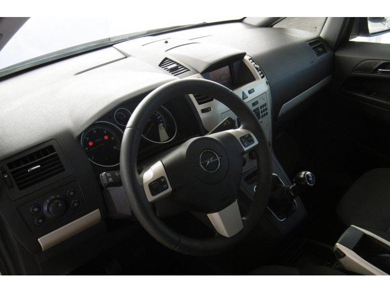 Opel Zafira 1.9 CDTi  88KW (120 CV) Cosmo