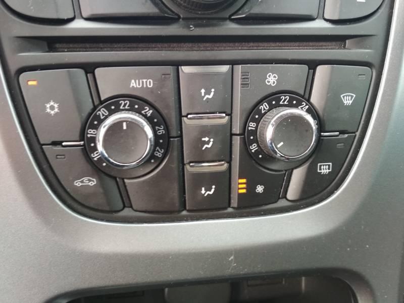 Opel Astra 1.6 CDTi  81 kW ( 110 CV ) Selective