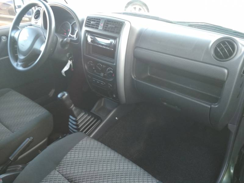 Suzuki Jimny 1.3 I 62kW (85 CV )  4X4 JX RANGER
