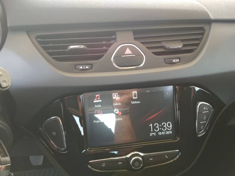 Opel Corsa 1.4 I  66kW (90CV) Selective