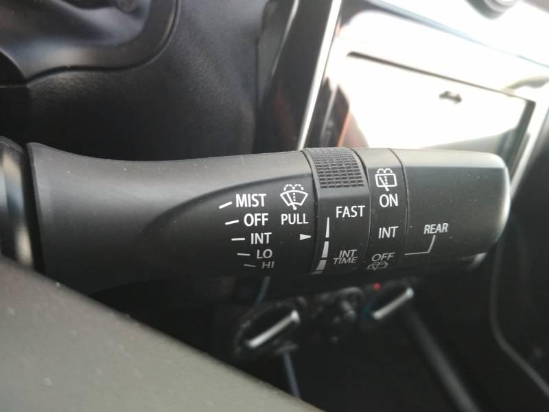Suzuki Swift 1.2   CVT  66kW(90CV ) GLE