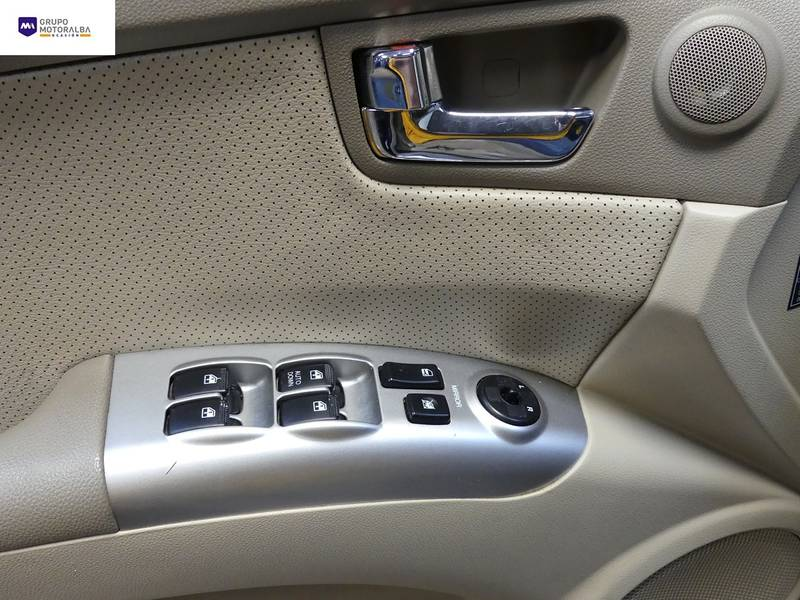 KIA Sportage 2.0 CRDI (140 Cv)   4x4 LX