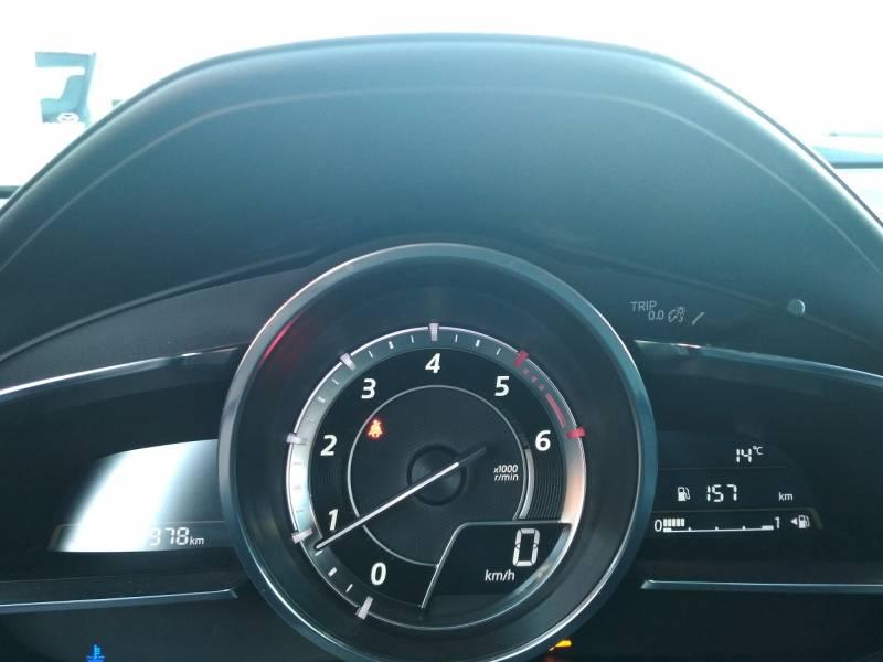 Mazda CX-3 1.5 SKYACTIV DE 77kW (100Cv)   2WD Luxury