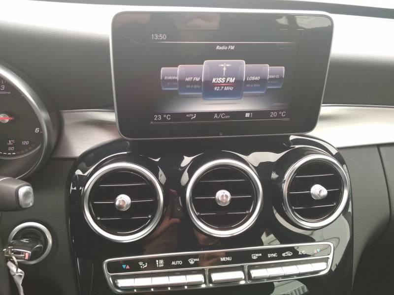 Mercedes-Benz Clase C C 220 d 125kW ( 170CV ) Sportive AMG