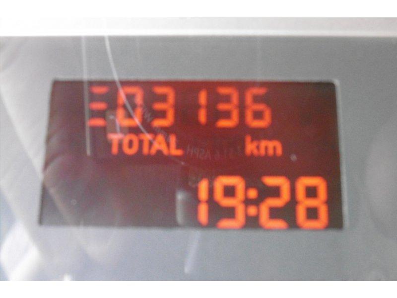 Iveco Daily 3515 107kW( 146CV)3450 Torsión C