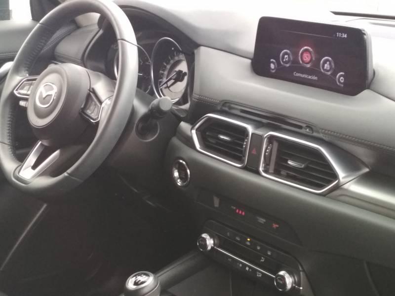 Mazda CX-5 2.2 D 110kW ( 150CV ) 2WD Evolution Design Navi EVOLUTION DESIGN
