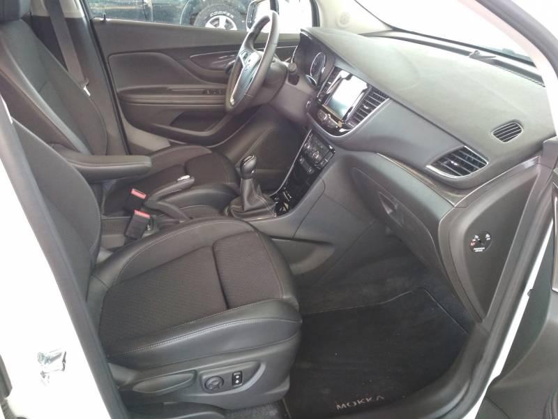 Opel Mokka X 1.4 T 103kW (140CV)4X2 S&S Innovation