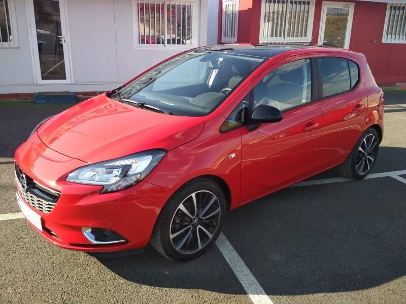 Opel Corsa 1.4  i   66kW (90CV) Design Line