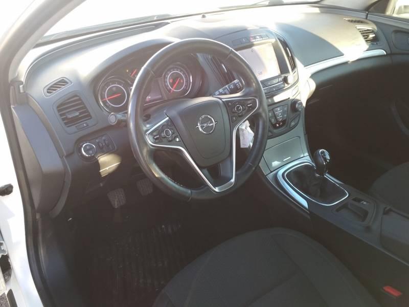 Opel Insignia 2.0 CDTI ecoFLEX Start&Stop  103 kW (140CV) Business