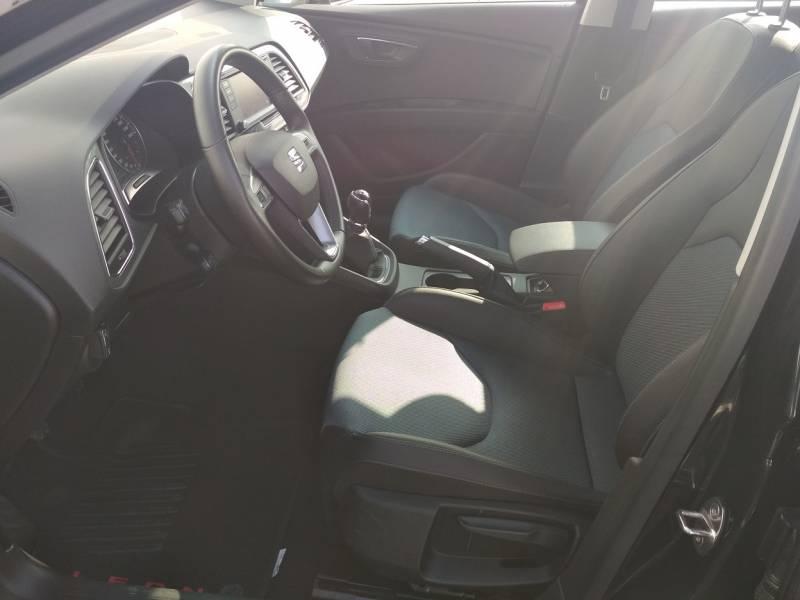 SEAT León 1.6 TDI   77kW (105cv) E-Ecomotive I-TECH