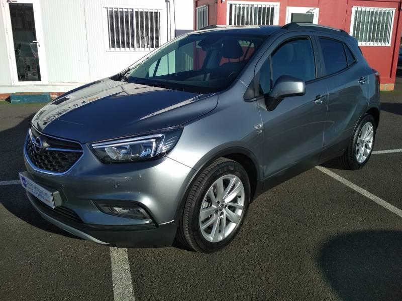 Opel Mokka X 1.4 T 103kW (140CV) 4X2 S&S 120 Aniversario