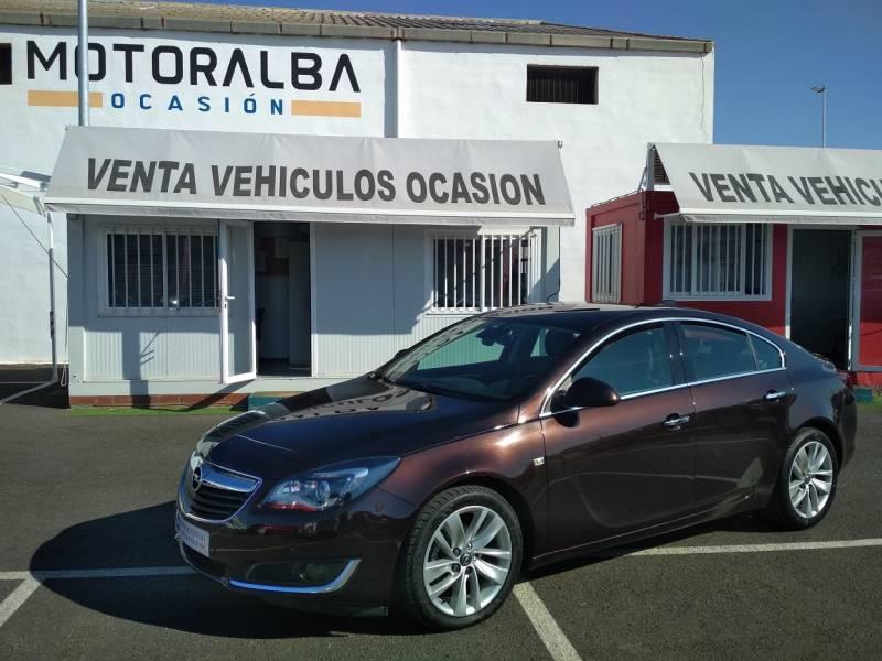 Opel Insignia 1.6 CDTI  100kW(136CV)Start&Stop ecoFLEX 136 Business
