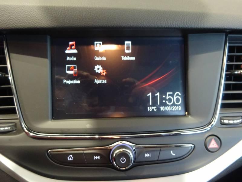 Opel Astra 1.0 Turbo S/S 77KW  (105CV) 120 Aniversario