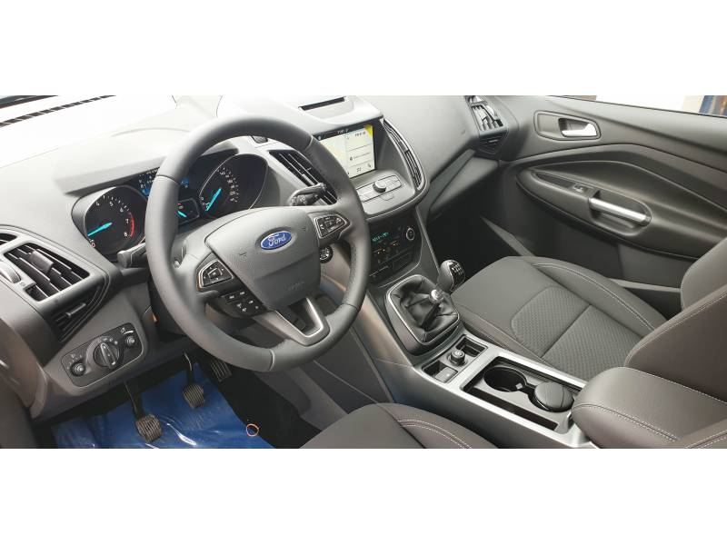 Ford Kuga 1.5 EcoBoost 88kW 4x2 120CV Trend+