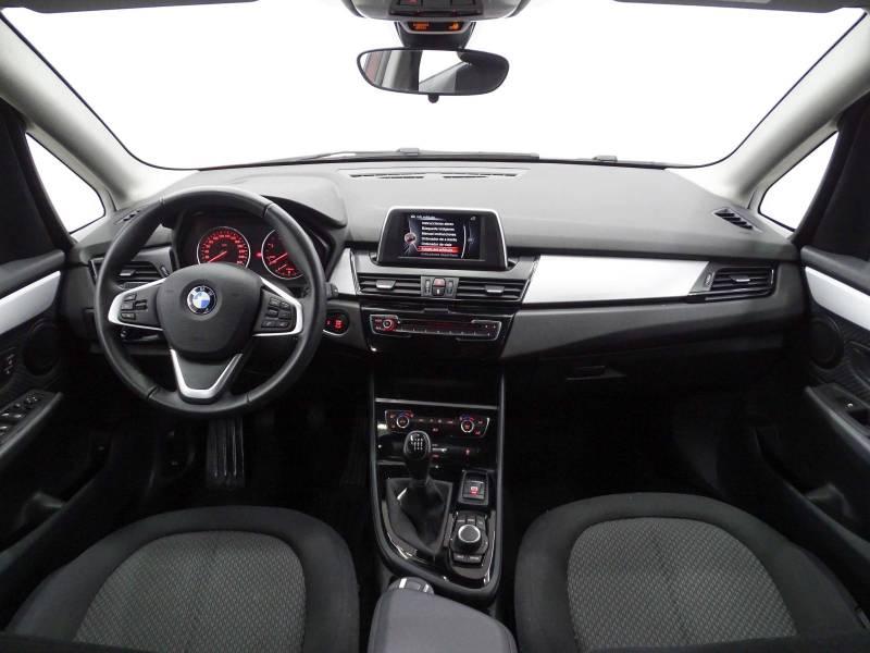 BMW Serie 2 Active Tourer 218d -