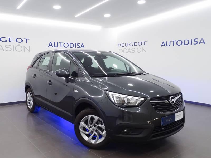 Opel Crossland X 1.6 T
