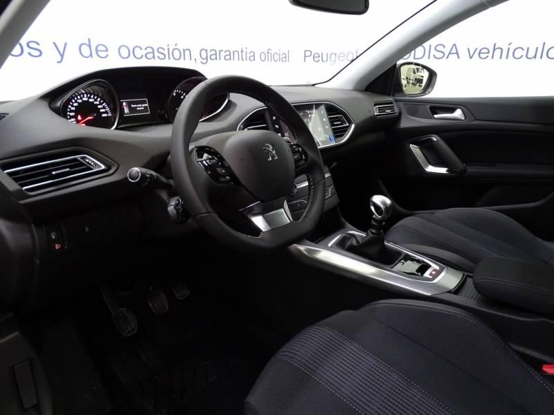 Peugeot 308 5p   1.5 BlueHDi 96KW (130CV) Allure